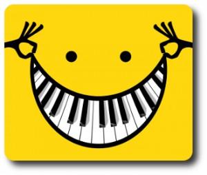 Piano lesson games image