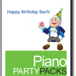 You Will Be the Talk of the Town with this Fantastic Group Piano Resource…