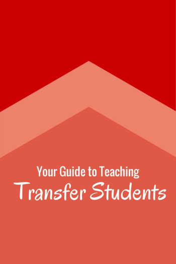 teaching transfer piano students