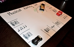Piano Teaching Game Image