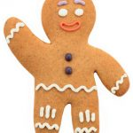 Christmas Piano Recital Tips From a Gingerbread Man