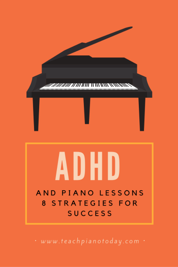 how to teach children piano