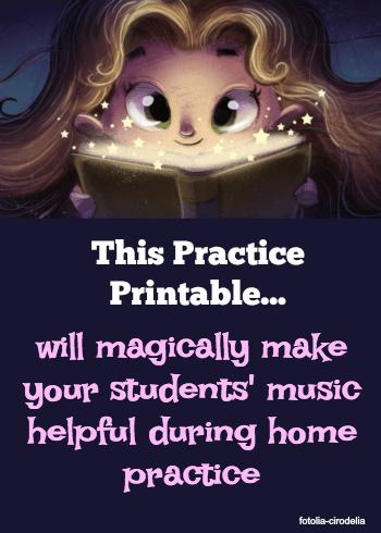 fun practice printable
