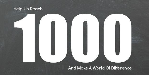 1000teachers