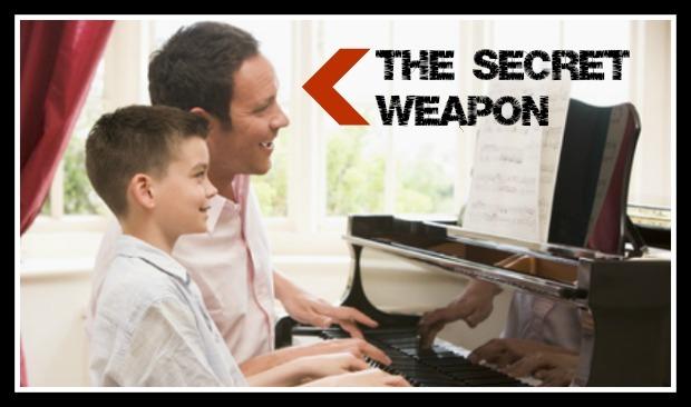 Piano Parent Image
