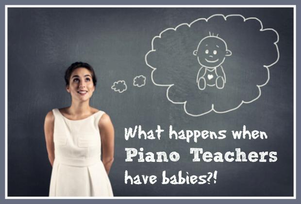 thinking of baby image