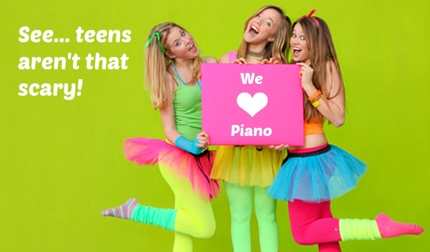 teen piano image
