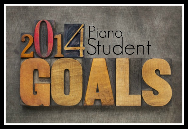 The Sneaky and Controlling Piano Teacher's Guide To New Year's Resolutions