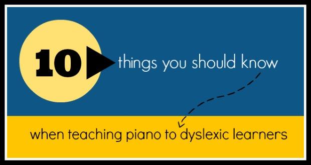 dyslexic