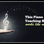 The Magic of Teaching Piano Using Mirroring