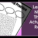 This Piano Lesson Printable Will Leave You A-Mazed…