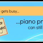 Confessions of a Delinquent Piano Parent