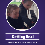 Shout This From The Kitchen and Help Your Child Practice Better