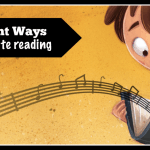5 Ways To Recognize One Note – How To Read Notes On The Staff