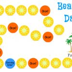 Head To The Beach With This Piano Teaching Game!