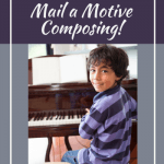 Why Your Piano Students Will Be Running to Their Mailbox.. and Their Piano