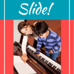 """4 Ways To Stop """"The Piano Student Scooch"""": Teaching Kids To Reach, Not Slide"""