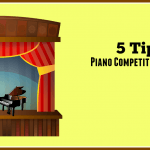 Prepping Piano Students For Exams and Competitions… The Details You May Be Missing