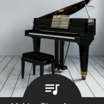 """""""Luxury Item No More""""… Making Piano Lessons a Necessity"""