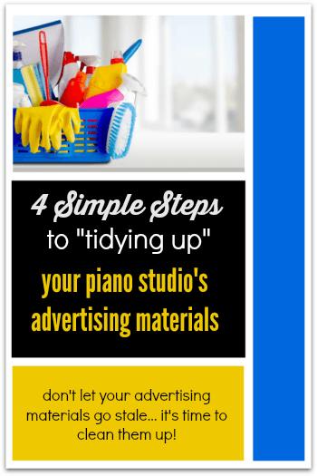 Improve Studio Advertising