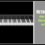 When Is It Time To Move On From Method Books – A Life Cycle Philosophy