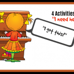 "4 Piano Activities For Turning ""I Need Help"" Into ""I Got This"""
