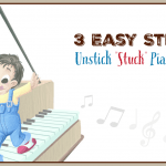How To Unstick Stuck Piano Students