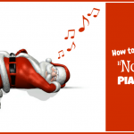 How To Throw a No-Sweat Holiday Piano Party