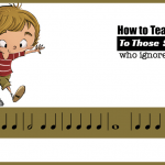 How To Teach Piano To Rhythm-less Robbie