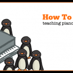 Have You Ever Considered Teaching Piano in Groups? The Teach Piano Today Podcast