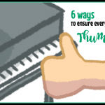 6 Piano Student Safety Nets To Rescue Any Home Practice Session