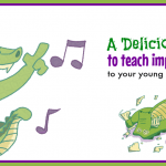 An Improv Pack That Will Teach Your Youngest Students How To Get Creative On The Keys