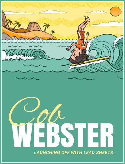 Cob Webster Title Border-400