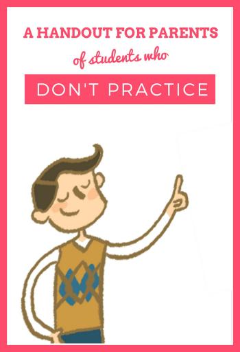 how to develop regular piano practice habit
