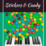15 Ways To Reward Piano Students… Without Using Stickers or Candy