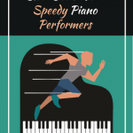 A Five-Point Checklist For Slowing Down Speedy Piano Recital Performers