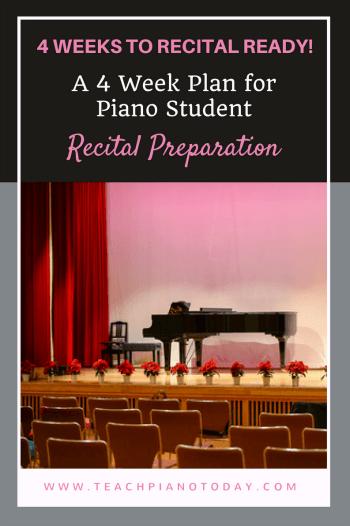 recital-prep-plan