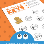 Puppy Chase – A Sight-Reading Activity For Primer Level Piano Students