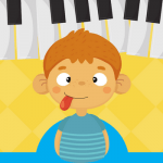 "We Have Your Piano Lesson Fix For Wiggly Kids With ""Spring Fever"""