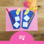 """Beginning Note Reading Becomes """"Easy Peasy Lemon Squeezy"""" With This Off-Bench Piano Lesson Activity!"""