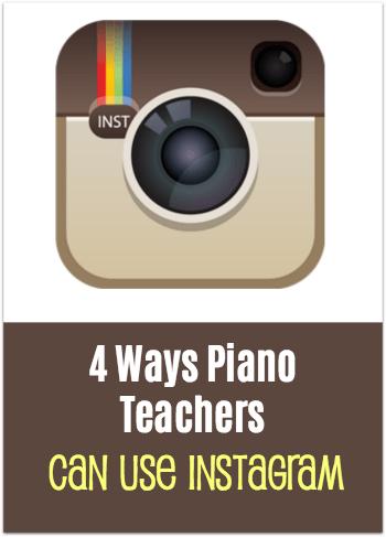 Piano studio instagram