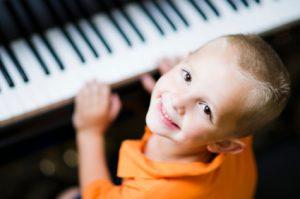 Piano Skills image
