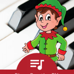 How Santa's Helpers Can Increase Piano Practice Hours – An Early Christmas Gift From Us To You