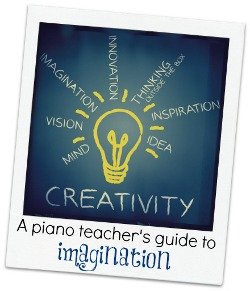 piano imagination image