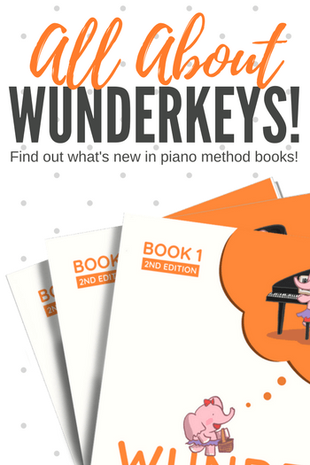 All about WunderKeys