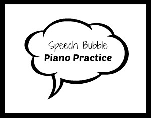 Piano Practice Game