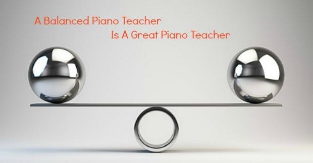Piano Life Balance image