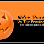 We're 'Pump-kin' Up the Piano Practice with a New Studio Incentive