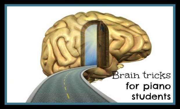 Piano Brain Tricks Image