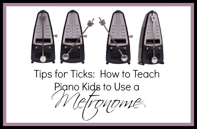 metronomes for kids image